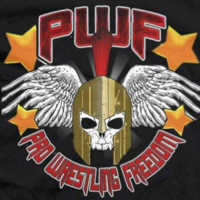 Pro Wrestling Freedom Headshot