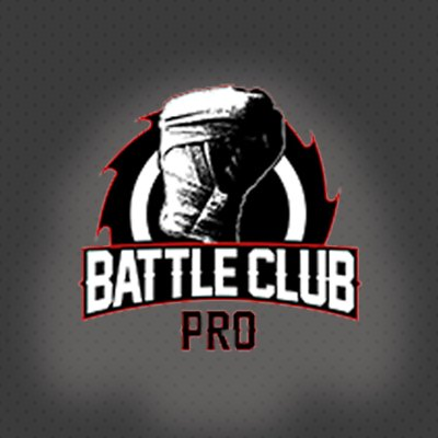 Battle Club Pro Headshot