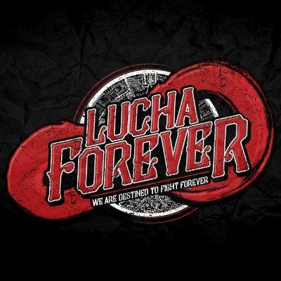 Lucha Forever