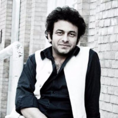 Mehdi Mashhoor Headshot