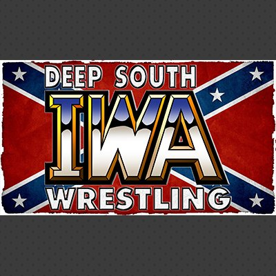 IWA Deep-South Headshot