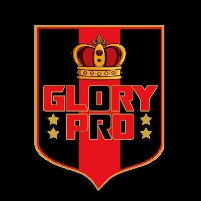 Glory Pro Headshot