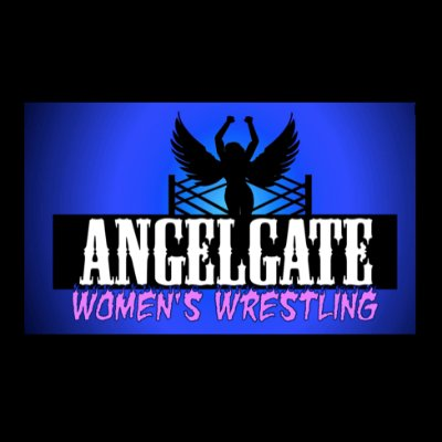 ANGEL GATE WRESTLING Headshot