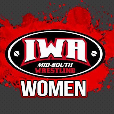 IWA Mid-South Women Headshot
