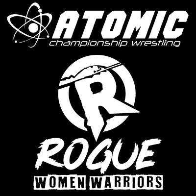 Atomic Championship Wrestling/ Rogue Women Warriors Headshot