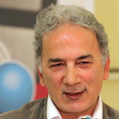Siamak Shayeghi