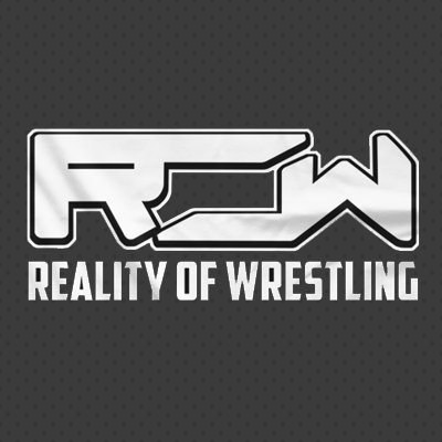 Reality of Wrestling  Headshot