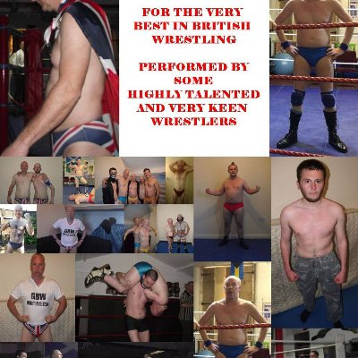 great british wrestling uk