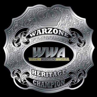 Warzone Wrestling Australia