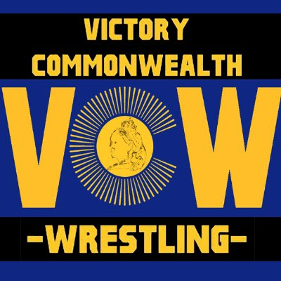 Victory Commonwealth Wrestling Headshot