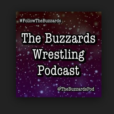 The Buzzards Wrestling Podcast Headshot