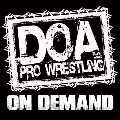 DOA Pro Wrestling