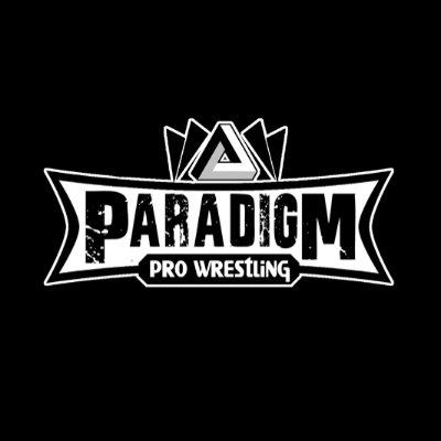 Paradigm Pro Wrestling Headshot