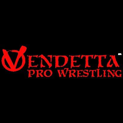 Vendetta Pro Wrestling Headshot