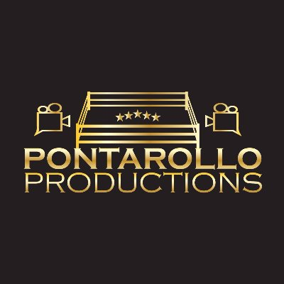 Pontarollo Productions Headshot