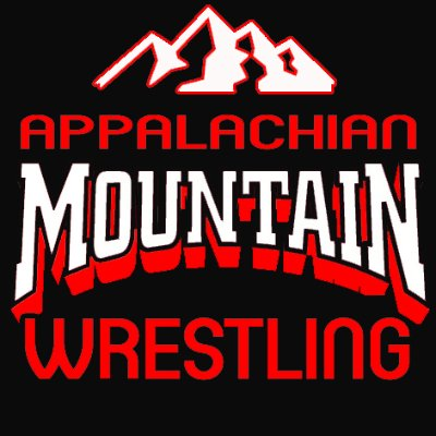 Appalachian Mountain Wrestling Headshot