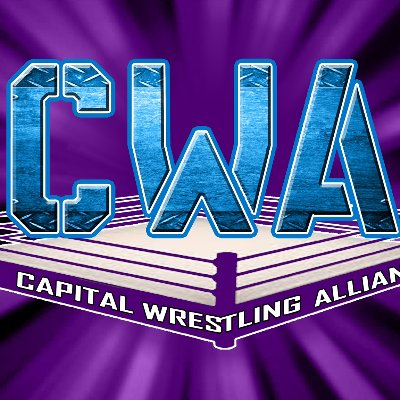 Capital Wrestling Alliance  Headshot