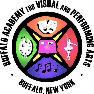 Buffalo Academy for the Visual & Performing Arts Headshot