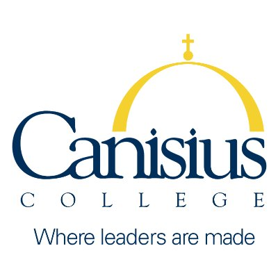 Canisius College Academic Talent Search Headshot