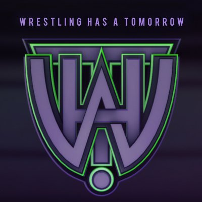 Wrestling Has A Tomorrow Headshot