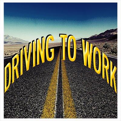Driving to Work with Heath Mullikin