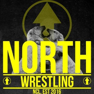 NORTH Wrestling NCL Headshot