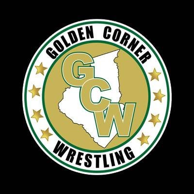Golden Corner Wrestling Headshot
