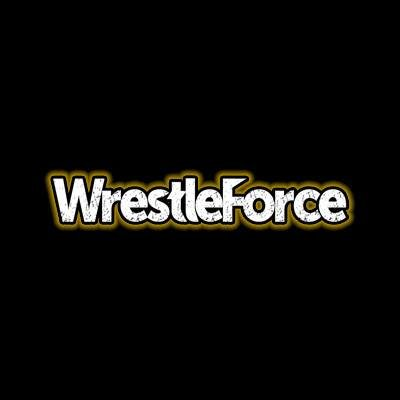WrestleForce Headshot