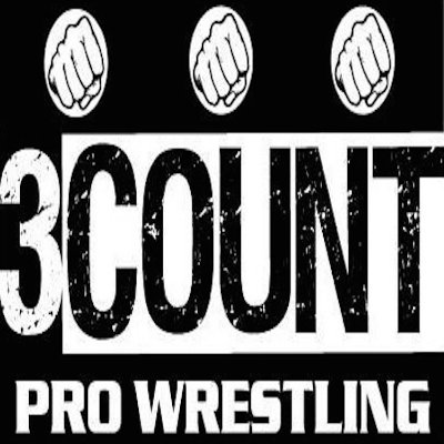 3 Count Pro Wrestling
