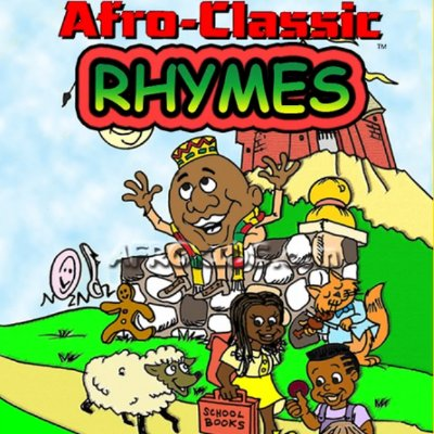 Afro Classic Rhymes