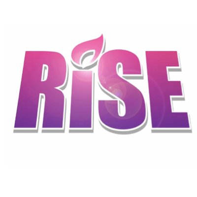 RISE - Developing Tomorrow's Women Athletes Headshot