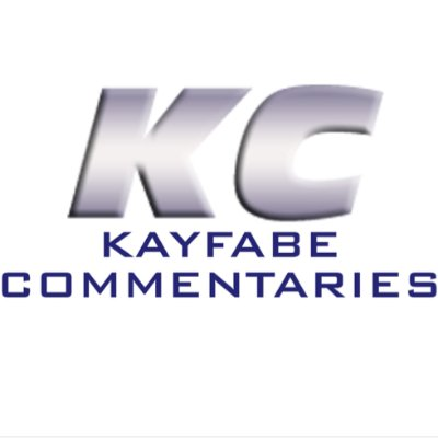 Kayfabe Commentaries Headshot