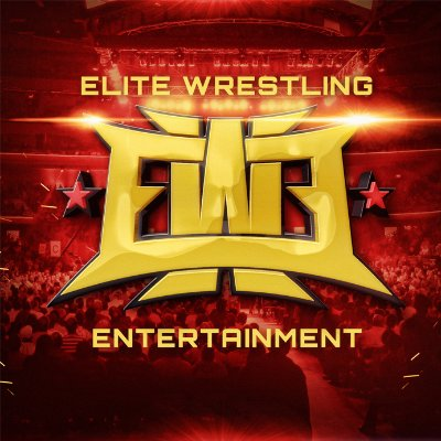 Elite Wrestling Entertainment Headshot