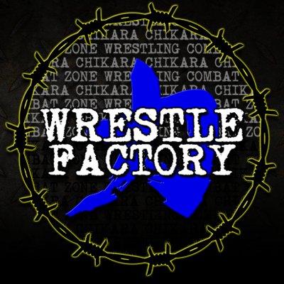 CZW/CHIKARA WrestleFactory