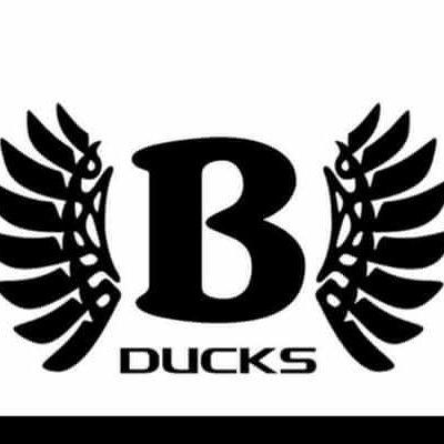 Beast Elite Ducks Headshot