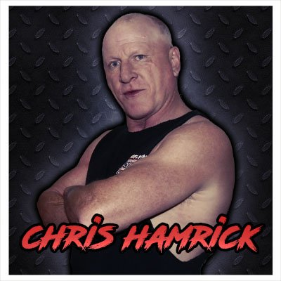 Chris Hamrick