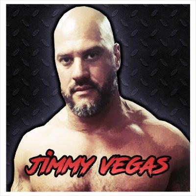 Jimmy Vegas