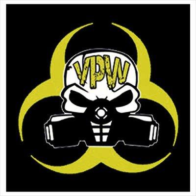 Viral Pro Wrestling Headshot