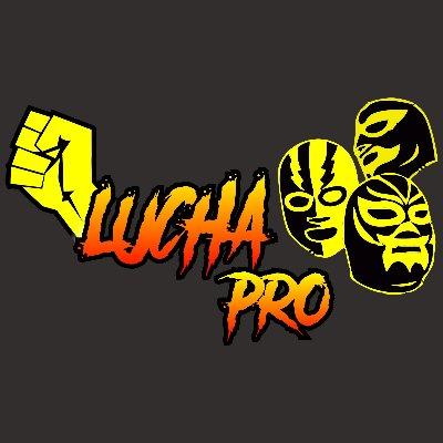 LUCHA PRO