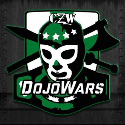 CZW Dojo Wars Headshot