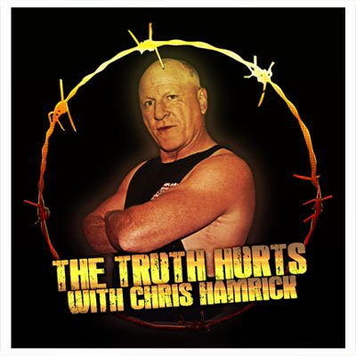 The Truth Hurts with Chris Hamrick