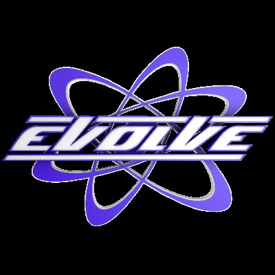EVOLVE Wrestling Headshot