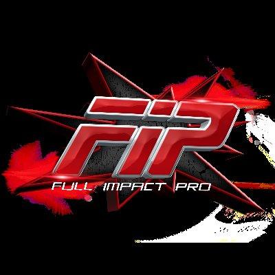 Full Impact Pro Wrestling Headshot