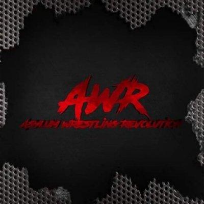 Asylum Wrestling Revolution