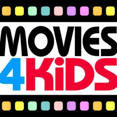 Movies 4 Kids Headshot