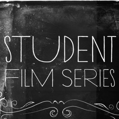 Student Film Series Headshot