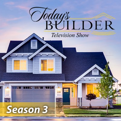 Today's Builder - Season 3