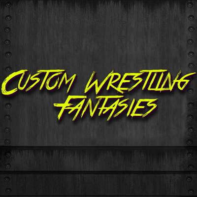 Custom Wrestling Fantasies Headshot