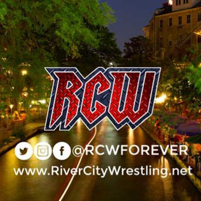 RCW - River City Wrestling