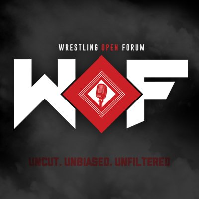 Wrestling Open Forum